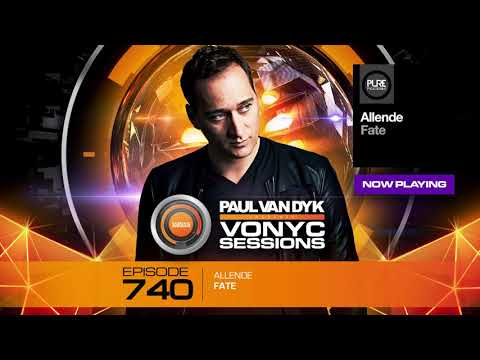 Paul van Dyk's VONYC Sessions 740