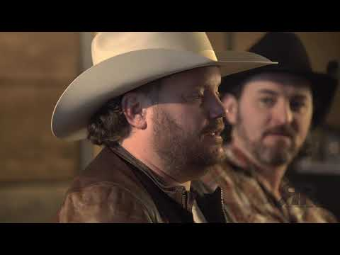Randy Rogers Band - Behind the Song: We Never Made it to Mexico