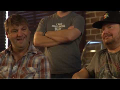 Randy Rogers Band - Our Girl, Peaches