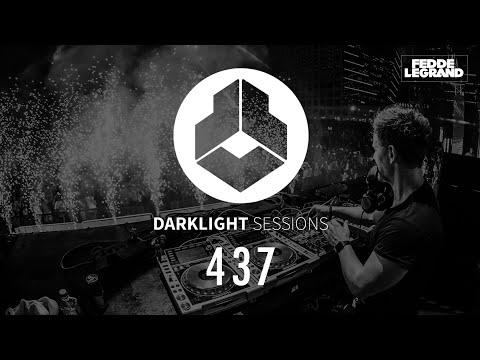 Fedde Le Grand - Darklight Sessions 437