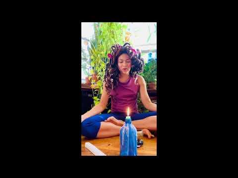 Valerie June - 2021 Light Meditation for the New Year!