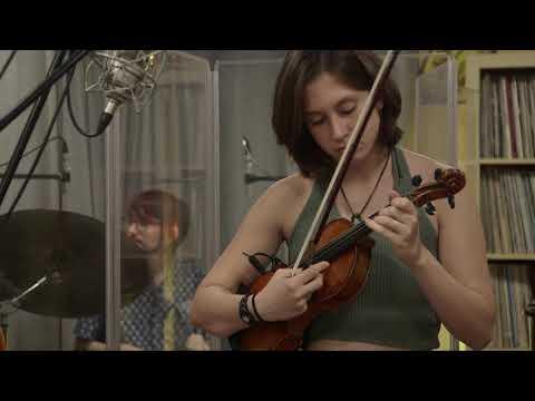 "2019  Sweet Adeline  ÈLIA BASTIDA & JOAN CHAMORRO TRIO "" the magic sound of the violin"""