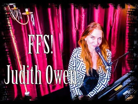 Judith Owen FFS! Live USA  - January 06, 2021
