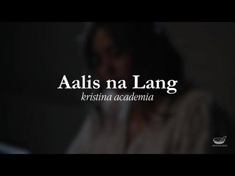 Aalis Na Lang (Music Video Teaser)