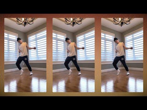 Josh Dances to 'LA Don't Look Good On U' by ASTN