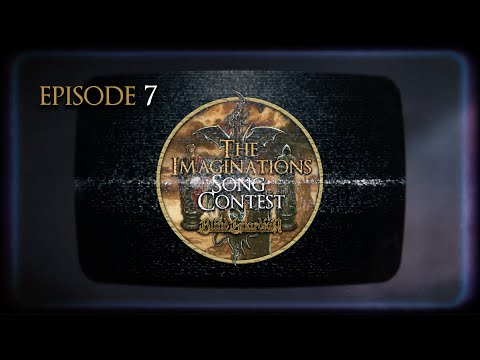 BLIND GUARDIAN | Episode 7 | Imaginations Song Contest