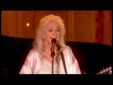 Judy Collins - Chelsea Morning (Live in Ireland)