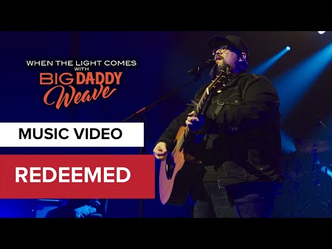 Redeemed | Live on Tour at Operation Restored Warrior | When the Lights Come with Big Daddy Weave