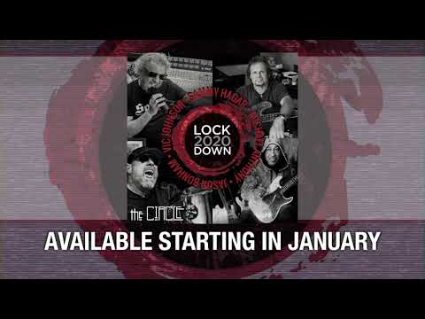 LOCKDOWN 2020 Available January 8th!