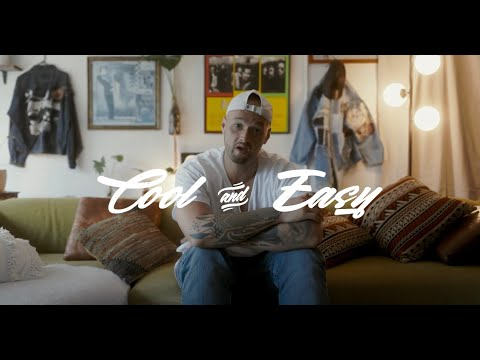 Sammy Johnson - Cool & Easy (Official Music Video)