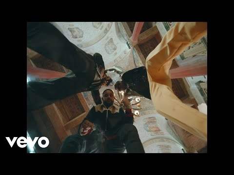 NAV - Young Wheezy ft. Gunna (Official Music Video)