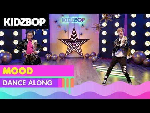 KIDZ BOP Kids - Mood (Dance Along)