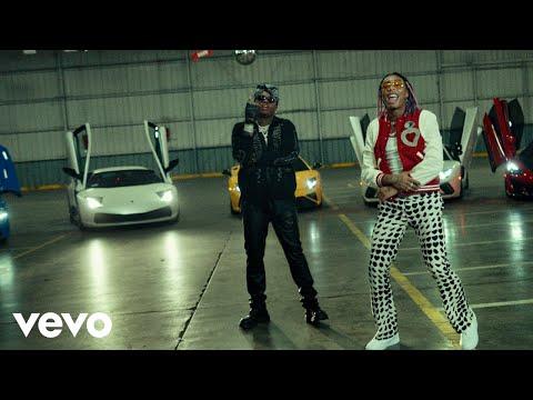 Tyla Yaweh - All the Smoke (Official Music Video) ft. Gunna, Wiz Khalifa