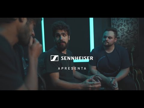 Sennheiser Masterclass: Cat Dealers & Guz Zanotto - Save Me Now [english/spanish subtitles]