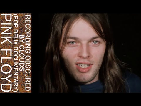 Pink Floyd - Recording Obscured By Clouds (Pop Deux Documentary)