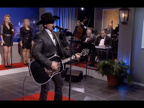 """John Rich - """"The Good Lord And The Man"""" (Live on CabaRay Nashville)"""
