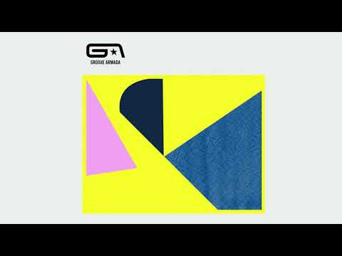 Groove Armada - Get Out On The Dancefloor (Ron Basejam Remix) (Official Audio)