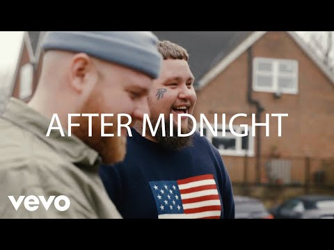 Rag'n'Bone Man - After Midnight (Live from Larch Studios)