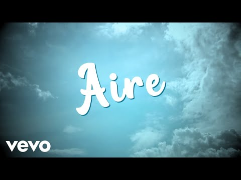 Intocable - Aire (Lyric Video)