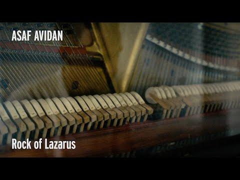 Asaf Avidan - Rock Of Lazarus (Anagnorisis   Track-By-Track)