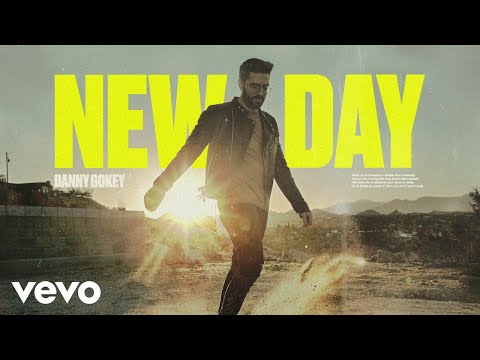 Danny Gokey - New Day (Radio Version/Audio)
