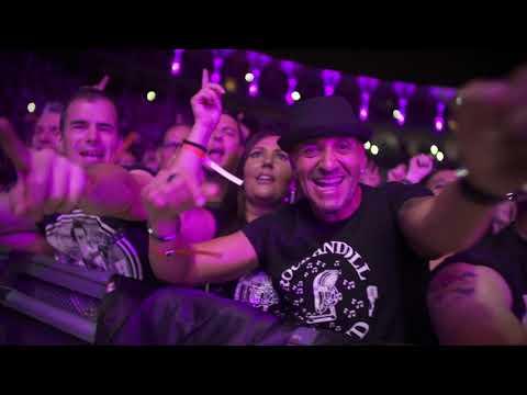 Loquillo - El ritmo del garage  (Salud y Rock and Roll-Las Ventas)