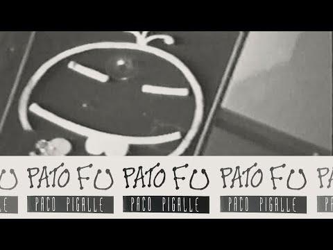 Pato Fu - G.R.E.S. (ao vivo)