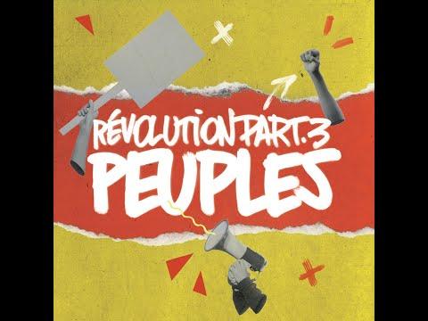 Taïro Revolution Part.3 : Peuples