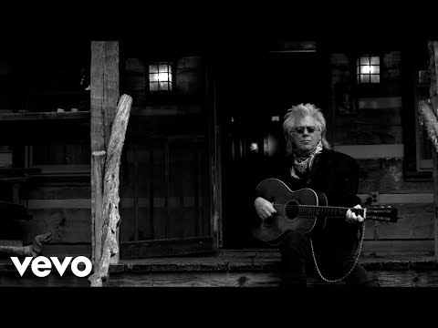 Johnny Cash, Marty Stuart - I've Been Around (Official Music Video)