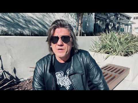 STEELHEART -Live Stream Date Change March 27, 2021
