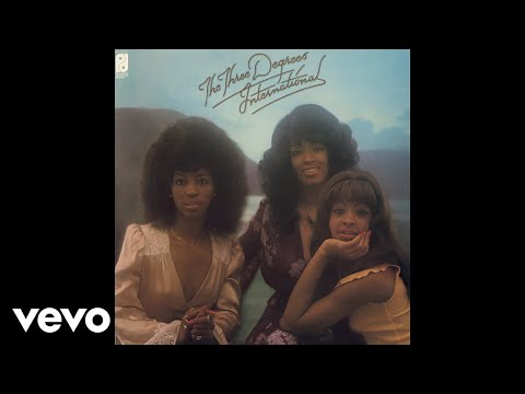 The Three Degrees - Take Good Care of Yourself (Official Audio)