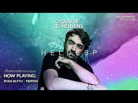 Oliver Heldens - Heldeep Radio #343