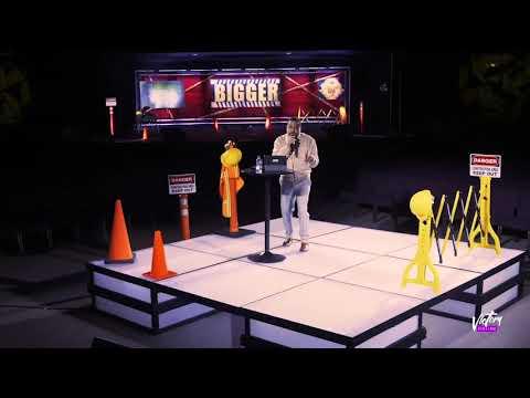 BIGGER (Week 2)  | Victory Online 1.10.21