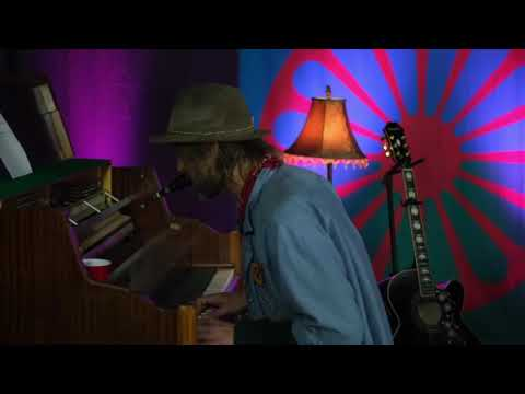 "Todd Snider - ""She Talks To Angels"" (The Black Crowes)"