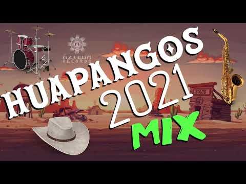 HUAPANGOS MIX 2021 💃🏻Enero😜