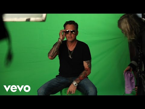 Gary Allan - Waste Of A Whiskey Drink (Behind The Scenes)