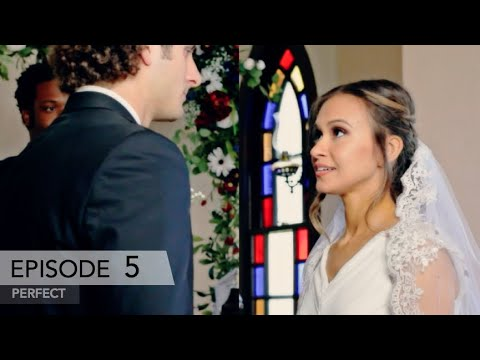 Perfect: Episode 5 - Brian Nhira / Official Music Film (Here In This Moment: Wedding EP)
