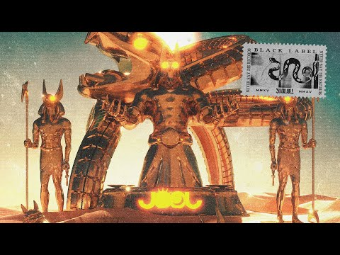 JOOL - Desert Power EP (Teaser)