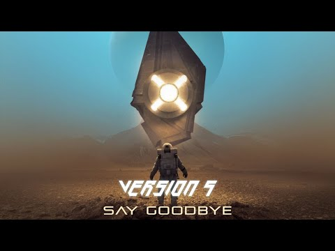 [Klayton Presents] Version 5 - Say Goodbye