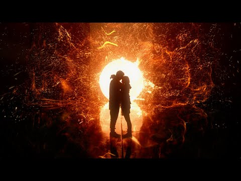 ILLENIUM and Dabin Feat. Lights- Hearts on Fire (Official Video)