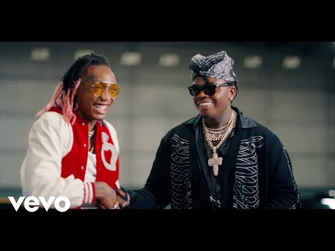 Tyla Yaweh - Behind the Scenes of All the Smoke ft. Gunna, Wiz Khalifa