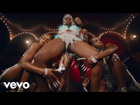 Bree Runway - ATM ft. Missy Elliott