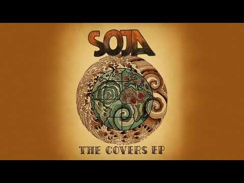 SOJA – So Much Trouble In The World (Bob Marley Cover) (Official Audio)