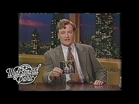Can't Get High (Late Night with Conan O'Brien)