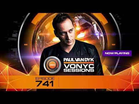 Paul van Dyk's VONYC Sessions 741