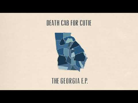 Death Cab for Cutie - Metal Heart (Official Audio)