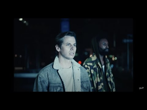 The Knocks - All About You (feat. Foster the People) [Official Music Video]