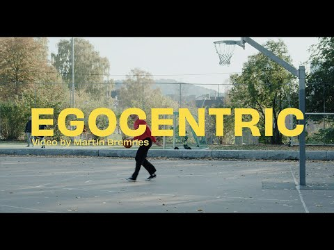 Death By Unga Bunga - Egocentric (Official Music Video)