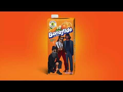 Emotional Oranges - Bonafide (with Chiiild) [Audio]