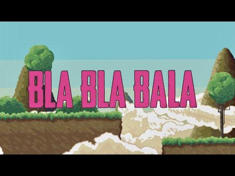 Diimash ft. Say Mo - Bla bla bala (Karaoke)